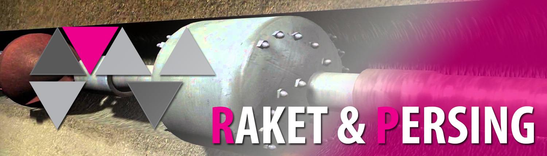 Raket en Persing Salier infratechniek Wildervank veendam groningen