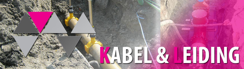 kabel en leiding salier infratechniek wildervank veendam groningen